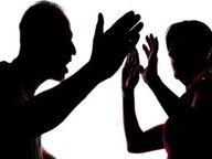 मना करने पर भी मायके गई पत्नी, लौटने पर पीटा, केस|जालंधर,Jalandhar - Dainik Bhaskar