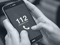 रात में मंगेतर से विवाद, युवती ने डायल किया 112, पुलिस ने मुलाकात करवाकर वापस घर छोड़ा|रायपुर,Raipur - Dainik Bhaskar