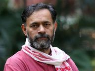 किसानों की ट्रैक्टर परेड पर बोले- कई कमियां थीं, जिसे नहीं देख पाए, लेकिन जो हुआ उस पर शर्म भी है और गर्व भी|हरियाणा,Haryana - Dainik Bhaskar