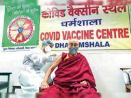 सर्वाधिक मरीज-मौतें महाराष्ट्र में, टीके में राजस्थान आगे, टीके लगाने में उत्तर प्रदेश दूसरे; महाराष्ट्र तीसरे नंबर पर|देश,National - Money Bhaskar