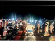 जिले में 456 लोगों की कोरोना रिपोर्ट आई पॉजिटिव, 2 की जान गई|मोहाली,Mohali - Dainik Bhaskar