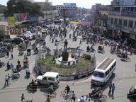 रांची में आज पूरे दिन खुले रहेंगे हाट-बाजार व दुकानें, डीसी ने कहा- सोशल मीडिया की अफवाह पर ध्यान न दें रांची,Ranchi - Dainik Bhaskar