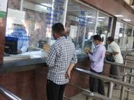 रेलवे अब मोबाइल पर टिकट ही नहीं रेलकर्मियों को मुफ्त यात्रा की सुविधा भी देगा, कर्मचारी पास पर मुफ्त ई-टिकट भी ले सकेंगे जयपुर,Jaipur - Dainik Bhaskar