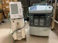 रेमडेसिविर इंजेक्शन का संकट 3 दिन में दूर हो जाएगा, इमरजेंसी कोटे के लिए खरीदी जा रही ऑक्सीजन कंसंट्रेटर मशीनें|भोपाल,Bhopal - Dainik Bhaskar