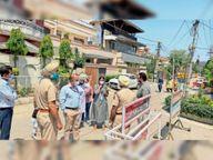जालंधरियों का व्यवहार ही उन्हें संक्रमित कर रहा, इसी महीने 4287 पाॅजिटिव केस आए और 78 ने जान गंवाई|जालंधर,Jalandhar - Dainik Bhaskar