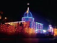 मंदिरों में प्रज्ज्वलित होंगे ज्योति कलश, नहीं कर सकेंगे दर्शन|बिलासपुर,Bilaspur - Dainik Bhaskar