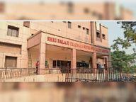 जिले में 638 नए केस मिले, सिर्फ शहरी क्षेत्र से 386 केस, 24 घंटे में 6 लोगों की माैत|बिलासपुर,Bilaspur - Dainik Bhaskar