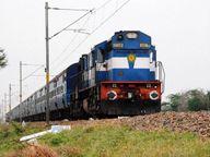 15 से चलेगी सूरत-हटिया-सूरत सुपरफास्ट ट्रेन, 7 फेरे लगाएगी यह स्पेशल ट्रेन|भिलाई,Bhilai - Dainik Bhaskar