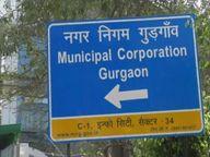 निगम पार्षद को इंटरनेशनल कॉल पर मिल रही धमकियां, पुलिस जांच में जुटी|गुड़गांव,Gurgaon - Dainik Bhaskar
