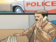 तरावड़ी का पुलिस थाना हरियाणा में नंबर वन, केंद्रीय गृह मंत्रालय ने बेस्ट पुलिस स्टेशन 2020 का प्रमाण पत्र किया जारी करनाल,Karnal - Dainik Bhaskar