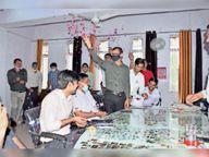 तीन माह में 6 कराेड़ 65 लाख लाेगों तक पहुंचाए, हिसार डाक विभाग टाॅप डिविजन में|हिसार,Hisar - Dainik Bhaskar