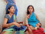 9 माह पहले बहन ने की थी आत्महत्या, अब पारिवारिक विवाद में भाई ने लगाई फांसी भागलपुर,Bhagalpur - Dainik Bhaskar