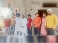 मृतकों के वारिसों को सरकारी नौकरी देने की पॉलिसी बंद करने के विरोध में की मीटिंग|बठिंडा,Bathinda - Dainik Bhaskar