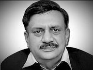 असली किसानों को सब्सिडी मिले, तभी खेती फायदे का सौदा बनेगी ओपिनियन,Opinion - Dainik Bhaskar