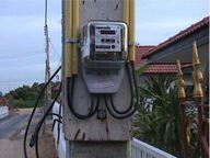 ऊर्जा मंत्री कल्ला से शिकायत करने पर कहा- अब मंत्रीजी से ही लगवाना बिजली कनेक्शन, घूमती रहो|पाली,Pali - Dainik Bhaskar