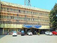 डीयू में खुलेंगे पांच स्टडी सेंटर, 30 को मिलेगी जाॅब; नए शिक्षा सत्र की परीक्षा|भिलाई,Bhilai - Dainik Bhaskar