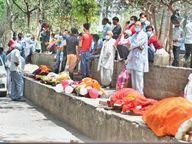 देश में 8 राज्य और 10 शहर में 854 मौतें; सरकारों ने बताईं सिर्फ 211, यह सरकारी आंकड़ों से चार गुना ज्यादा|देश,National - Dainik Bhaskar