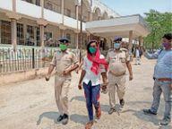 बगैर पासपोर्ट के देश में घूमने पर बांंग्लादेशी नागरिक शहादत को मिली 3 साल की सजा|भागलपुर,Bhagalpur - Dainik Bhaskar