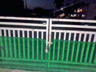 कॉलोनियों, अपार्टमेंट में लोगों ने बनाए अपने 'बायो बबल' इंदौर,Indore - Dainik Bhaskar