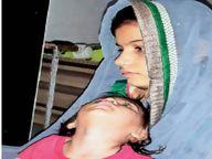 मुसीबत में फंसी हर जिंदगी वो बचा ले गया, खुद मौत के बाद भी 7 घंटे एंबुलेंस में फंसा|उज्जैन,Ujjain - Dainik Bhaskar