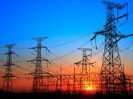 धनबाद के 8 पावर सब-स्टेशन होंगे इंटरलिंक, एक ग्रिड के फेल हाेने पर दूसरे से मिलेगी बिजली|धनबाद,Dhanbad - Dainik Bhaskar