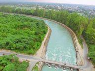 कलेक्टरों संग को-ऑर्डिनेट कर काम करेंगे जलदाय व जल संसाधन विभाग|जयपुर,Jaipur - Dainik Bhaskar