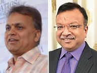 एसीएस सीनियर, इसलिए उनका एसीआर नहीं भर पाएंगे मुख्य सचिव आर्य; एसीएस की रिपोर्टिंग सीएस को, लेकिन एपीएआर सीधे मुख्यमंत्री भरेंगे|जयपुर,Jaipur - Dainik Bhaskar