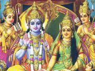 रामनवमी कल; इस बार नहीं निकलेगी शोभायात्रा, श्रद्धालु घरों में ही पूजा करेंगे|सीकर,Sikar - Dainik Bhaskar