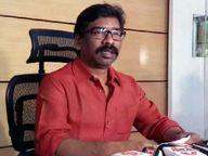 झामुमो-राजद चाहते हैं लॉकडाउन, पर कांग्रेस तैयार नहीं|रांची,Ranchi - Dainik Bhaskar