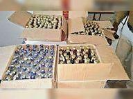 11 चरण में नीलामी; फिर भी शराब की 135 दुकानों काे नहीं मिले ठेकेदार, 70 तो आवंटन के बाद मुकरे|श्रीगंंगानगर,Sriganganagar - Dainik Bhaskar