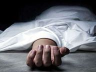 कबड्डी खिलाड़ी संग 37 साल की महिला ने सड़क पर निगला जहर, लाश घर आई तो पति ने खुद को गोली मारी|जालंधर,Jalandhar - Dainik Bhaskar