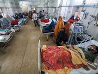 रेलवे संस्थान और सामुदायिक भवनों में भी भर्ती होंगे कोरोना रोगी|कोटा,Kota - Dainik Bhaskar
