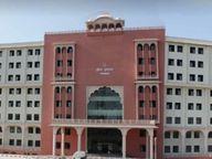 दुर्घटना में मरने वालों का परिजनों की स्वीकृति के बिना नहीं होगा पोस्टमार्टम|जयपुर,Jaipur - Dainik Bhaskar