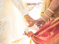 75%शादियां रि-शेड्यूल हाेकर दिन में तय हुई, गेस्ट लिस्ट 400 से घटकर 90 पहुंची|अम्बाला,Ambala - Dainik Bhaskar