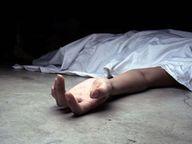 केयर एड क्योर अस्पताल में कोरोना मरीज की मौत 1.75 लाख लेकर दिया शव|बिलासपुर,Bilaspur - Dainik Bhaskar