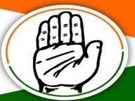 प्रदेश के पूर्व मंत्री अतर सिंह सैनी और विधायकों ने थामा कांग्रेस का दामन|गुड़गांव,Gurgaon - Dainik Bhaskar