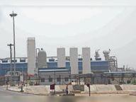 रिफाइनरी से जल्द मिलने लगेगी ऑक्सीजन 100 बेड का अस्थाई अस्पताल भी बनेगा|बठिंडा,Bathinda - Dainik Bhaskar