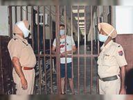 नियम तोड़ोगे तो अस्थायी जेल होगा नया ठिकाना|बठिंडा,Bathinda - Dainik Bhaskar