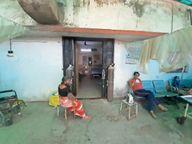 24 घंटे, 31 मौतें, 1142 संक्रमित; बाजार बंद, लोग घरों में फिर भी कोरोना संक्रमण की दर 31%|रायगढ़,Raigarh - Dainik Bhaskar