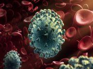 हवा में घुल चुका है कोरोना का वायरस, इसलिए अधिक लोग हो रहे संक्रमित|जमशेदपुर,Jamshedpur - Dainik Bhaskar