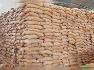 पीडीएस का 200 क्विंटल चावल जब्त, हिरासत में लिए गए चालक|भिलाई,Bhilai - Dainik Bhaskar