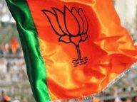 बीजेपी ने आर्थिक पैकेज मुहैया करवाने का किया आग्रह व अस्पतालों काे लेकर दिया सुझाव|जयपुर,Jaipur - Dainik Bhaskar