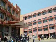आईसीयू में मरीजाें की लंबी वेटिंग, जगह मिलने में देरी से हाे रही माैत|भागलपुर,Bhagalpur - Dainik Bhaskar