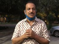 एंबुलेंस विवाद में DGP को लेटर लिख वकील ने की सारण MP के खिलाफ कार्रवाई की मांग, 7 दिन बाद PIL फाइल करेंगे पटना,Patna - Dainik Bhaskar