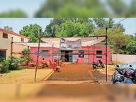 शहर में बने 5 केंद्र, 6 दिन में 18+ वाले 11173 को टीका, लक्ष्य 3% ही पूरा|धमतरी,Dhamtari - Money Bhaskar