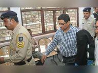 18 मई तक टली दोषी की सजा पर सुनवाई; जंगल में मिला था छात्रा का शव, 6 व्यक्तियों पर लगे थे आरोप|शिमला,Shimla - Dainik Bhaskar