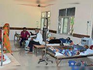 स्टाफ को ड्यूटी करने दें, व्यवस्था बांटें, फीवर क्लीनिक-टीकाकरण पास-पास, इन्हें दूर करें|जावरा,Jaora - Money Bhaskar