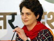 असंतुष्टों को साधने में जुटीं प्रियंका; पार्टी में अब जी-23 के सदस्यों को मिल रही तरजीह|देश,National - Dainik Bhaskar