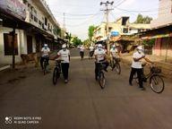 430 पॉजिटिव सामने आए लेकिन केवल 12 हुए रिकवर, जिले में 4554 एक्टिव केस|राजस्थान,Rajasthan - Dainik Bhaskar