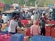 जिले में 165 नए केस मिले, अब तक कुल 8849 संक्रमित, 7364 हो चुके रिकवर|टोंक,Tonk - Dainik Bhaskar